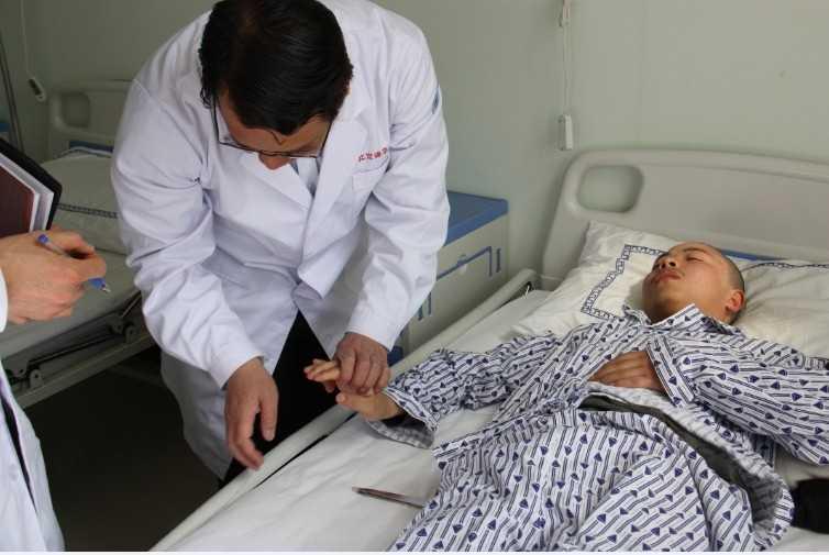 合肥治疗小孩癫痫病去哪家医院好